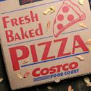 """<p>You might not think of Costco as a pizza chain, but it's one of the biggest in the U.S. With 400-plus stores, Costco is only a bit behind Cicis and Chuck E. Cheese <a href=""""https://www.huffpost.com/entry/costco-things-you-didnt-know_n_4725587"""" data-ylk=""""slk:in quantity of retail locations"""" class=""""link rapid-noclick-resp"""">in quantity of retail locations</a>.</p>"""