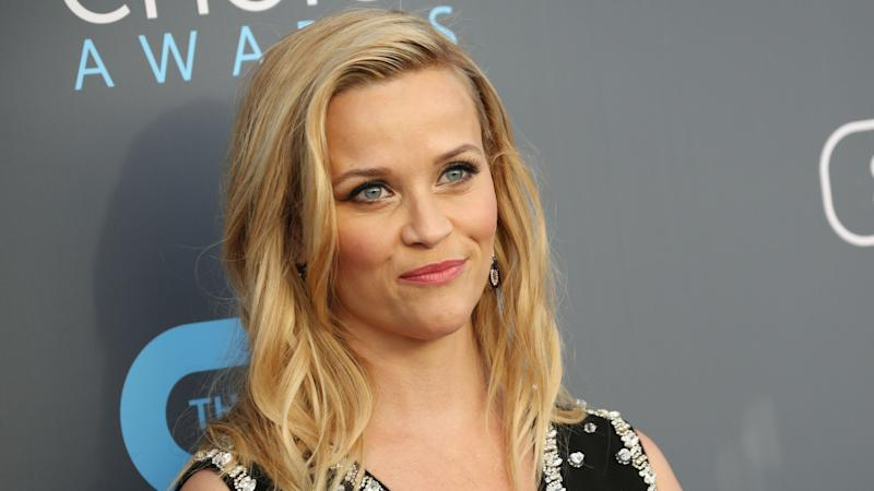 Reese Witherspoon's Plea for Help to Those Affected by