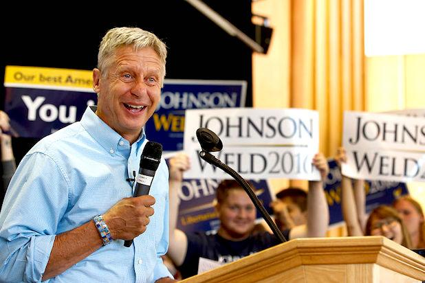 another aleppo moment libertarian gary johnson can t name a single