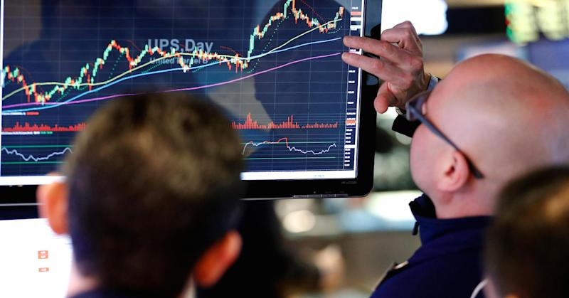 Strange 'disconnect' in the market is raising a red flag for one market watcher