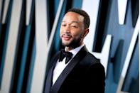 """<p>In 1999, the """"All of Me"""" singer graduated from the University of Pennsylvania with a Bachelor's in English with an emphasis on African-American literature.</p>"""