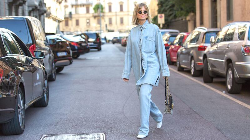 All the Denim Trends Sure to Pervade Your 2020