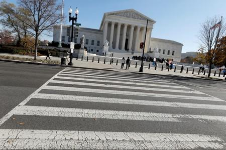 Yemeni Guantanamo detainee's bid for release rejected by U.S. Supreme Court