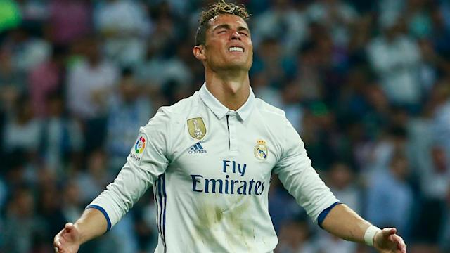 Cristiano Ronaldo, 32, is fed up with boo-boys at Real Madrid, though he has no plans to leave the Spanish capital.