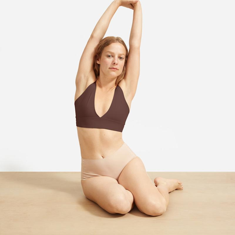 The ReNew Barely There Bra