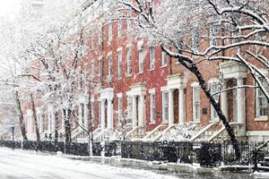 Tips on NYC Winter Slip and Fall Injury and Accidents