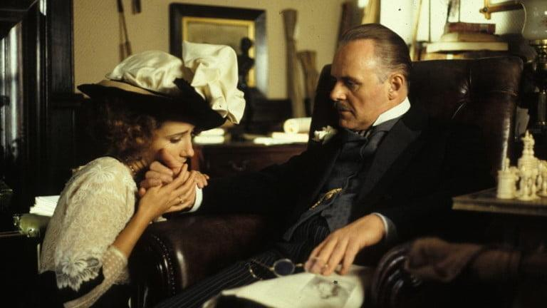 Escena de Howards End
