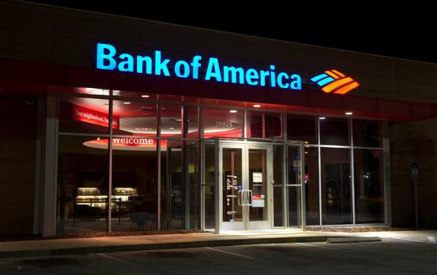 The Zacks Analyst Blog Highlights: Bank of America, Fannie Mae, JPMorgan, Citigroup and Wells Fargo