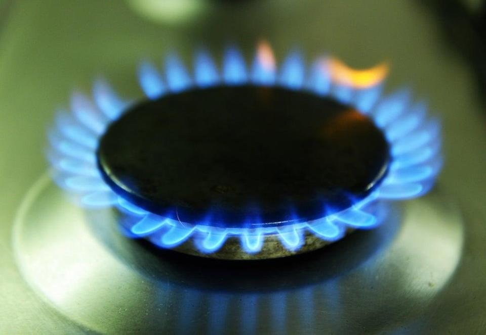 Energy prices are set to soar for customers on default tariffs (John Stillwell/PA) (PA Archive)