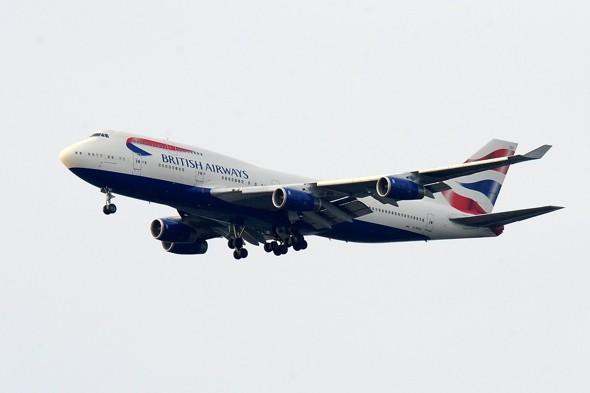 World's 10 safest airlines revealed (including British Airways)