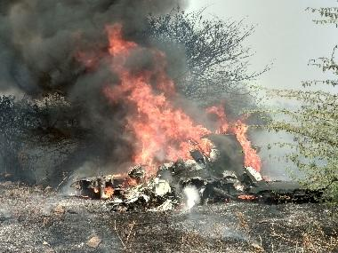 Mirage 2000 crash in Bengaluru: Black box data points to technical malfunction, rules out pilots' error, say IAF sources