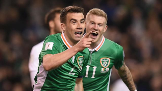 The Irish national holiday is being celebrated in the football simulation with a special squad of players as well as unique challenges