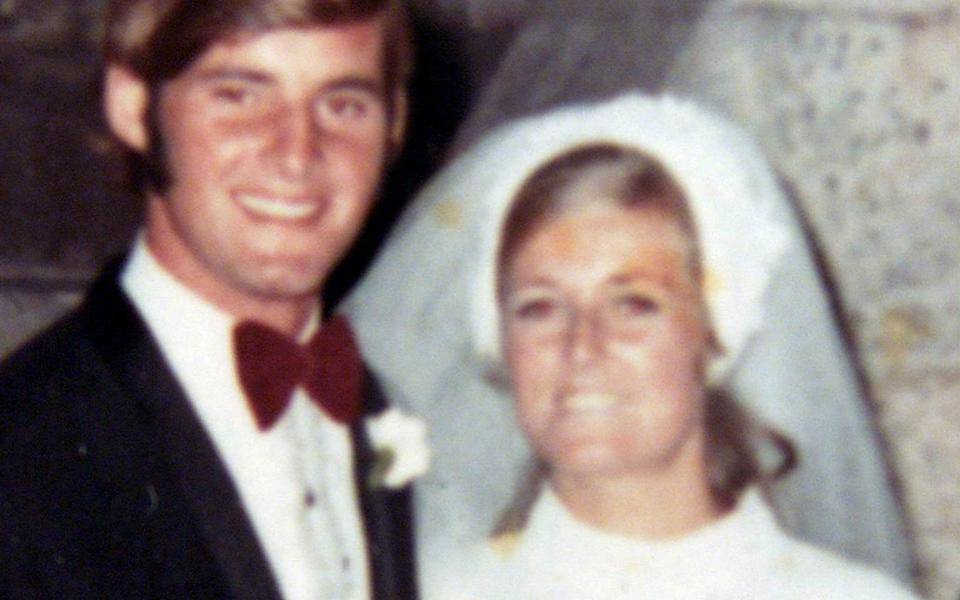 Thirty-seven years after his wife vanished from their Sydney home, Dawson, who became the subject of investigative podcast The Teachers Pet, was taken into custody on the Gold Coast.