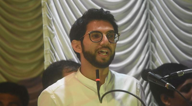 Aaditya Thackeray Files Petition in Supreme Court Challenging UGC's Decision to Conduct Final Year Exams