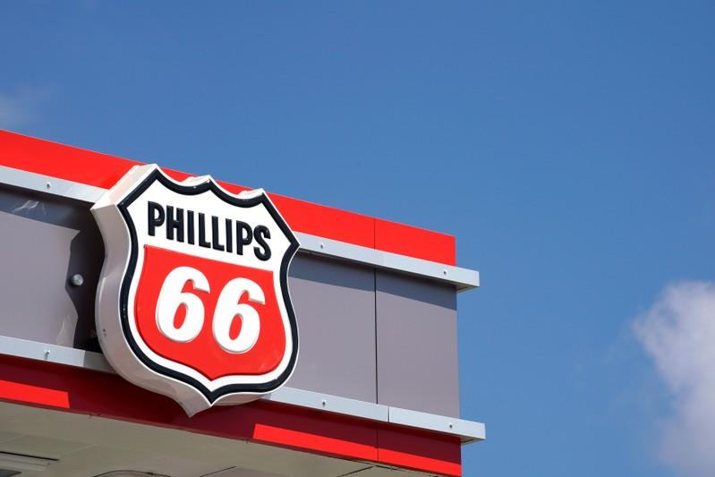 Phillips 66 completely transparent in project financing: CEO