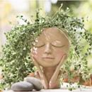 <p>Give their plant collection and home decor a one-of-a-kind refresh with the <span>Unique &amp; Whimsical Head Planter</span> ($26). It's stylish and a statement-making piece, perfect for plants, floral arrangements, and more.</p>