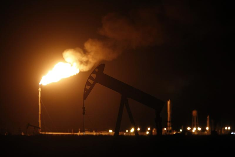 What the Permian Oil Boom Looks Like