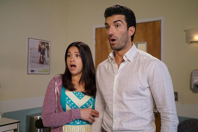 Jane the Virgin Finale Finally Revealed the Identity of the Show's Narrator