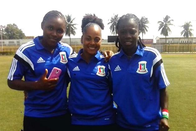 Equatorial Guinea end Africa Women's Cup of Nations preparation in defeat