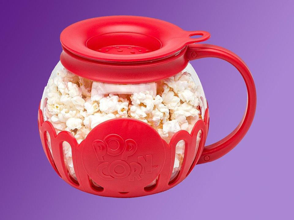 The 7 Best Popcorn Makers for Theater-Level Popcorn at Home