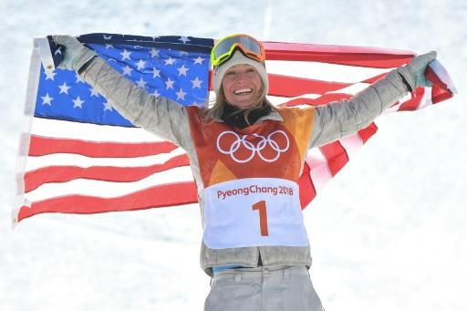 <p>Angry snowboarders hit out at 'dangerous' Olympic final</p>
