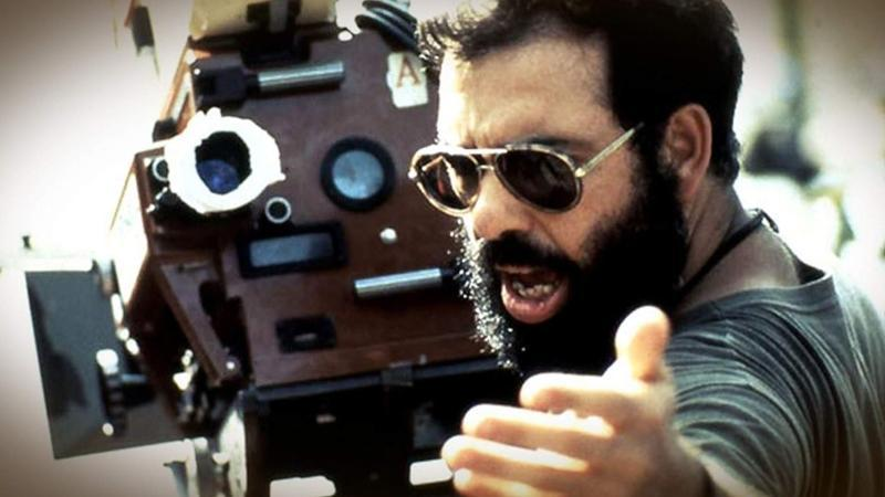 Francis Ford Coppola opens up about his next film.