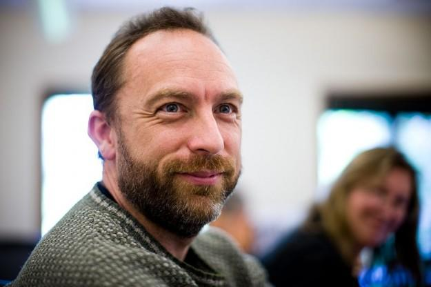 Wikipedia is losing contributors, says Jimmy Wales