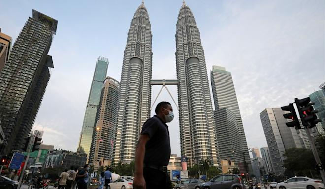 Malaysia called off plans to set up a travel bubble with New Zealand and Australia. Photo: Reuters