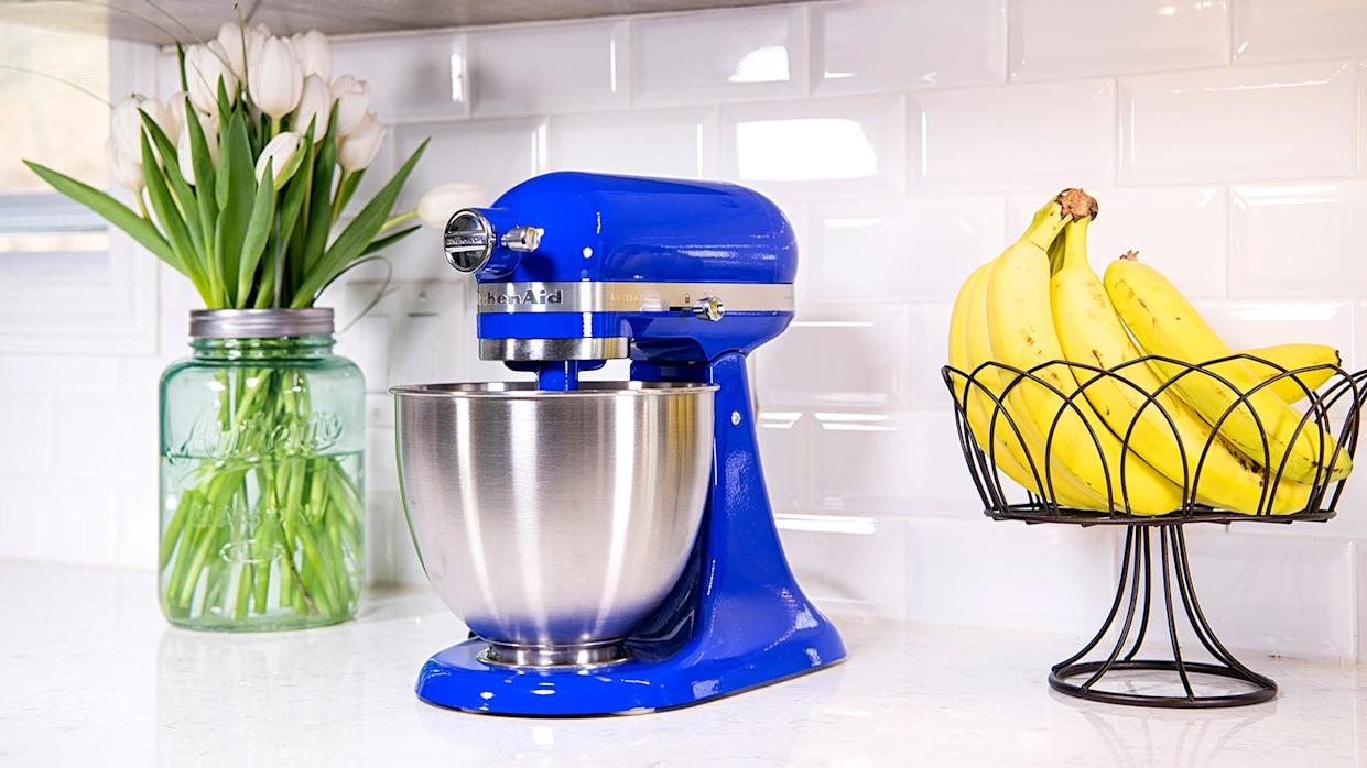 Get a great price on this iconic stand mixer.