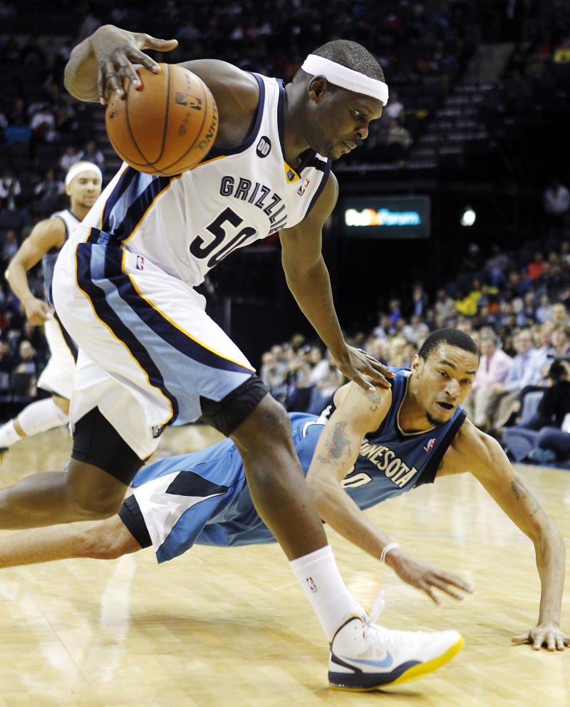 Owner says Grizzlies now built for playoff run
