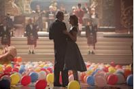 "<p>Speaking of fabulous dresses, a pivotal moment in Paul Thomas Anderson's twisted romance takes place at a New Year's Eve party. It might seem high brow, but the darkly funny film is a perfect way to pay homage to the <em>mood</em> that was 2020. </p><p><a class=""link rapid-noclick-resp"" href=""https://play.hbomax.com/feature/urn:hbo:feature:GW0-YlAAxOZFDwgEAAAHy"" rel=""nofollow noopener"" target=""_blank"" data-ylk=""slk:Watch"">Watch</a></p>"