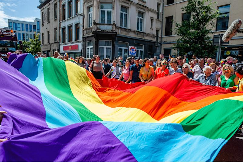 "French politicians want to ban controversial ""gay conversion therapies"""
