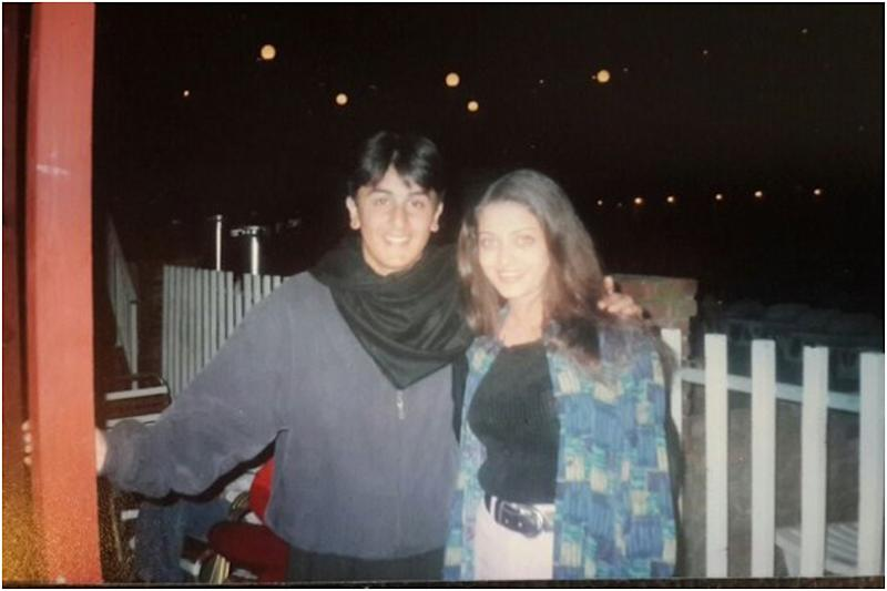 This Throwback Pic of Ranbir Kapoor and Aishwarya Rai Bachchan is Pure Gold