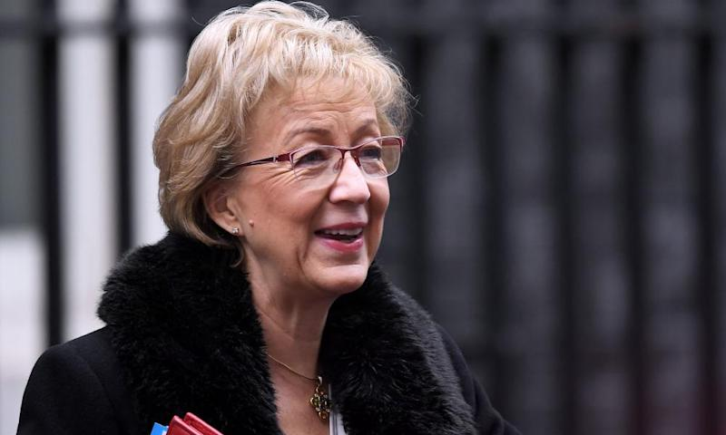 Andrea Leadsom