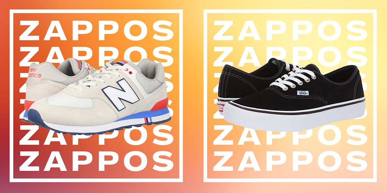 best authentic 29d0a f4c73 The Best Sneakers to Shop at the Gigantic Zappos Shoe Sale