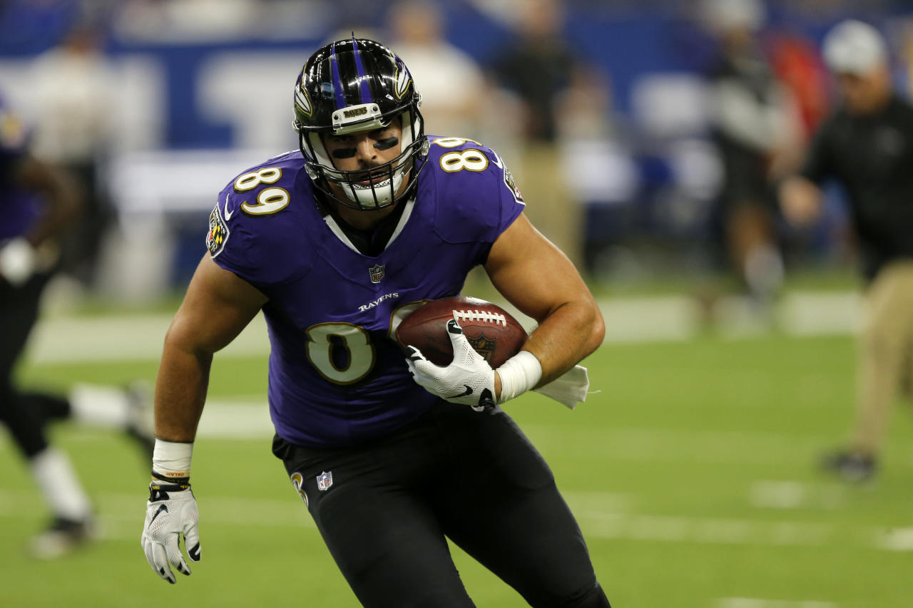 Fantasy Sleepers at Tight End: Ascending players set to demand targets
