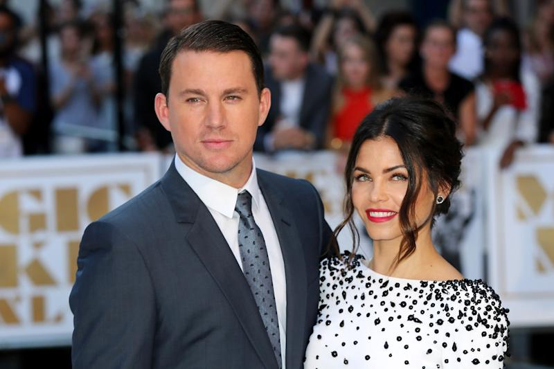 Channing Tatum and Jenna Dewan Split After Nearly Nine Years of Marriage