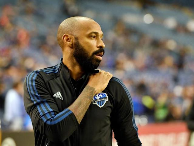 FILE PHOTO: MLS: New England Revolution at Montreal Impact
