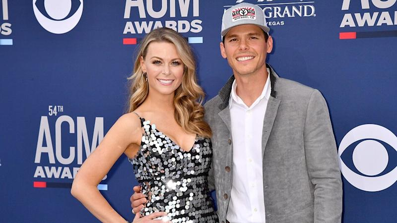 Granger Smith's Wife Opens Up About Going Back to 'Daily Life' After Death of 3-Year-Old Son River