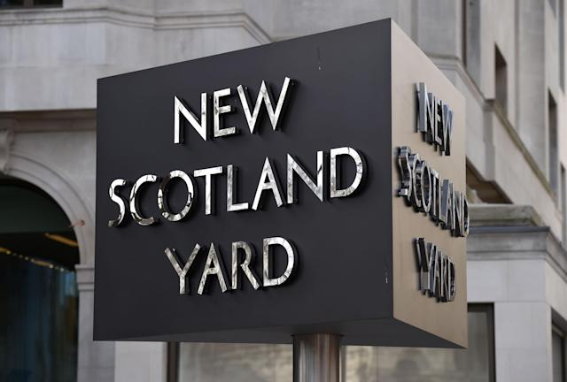 """Scotland Yard said Miah was """"cunning and sinister"""" (Picture: PA)"""