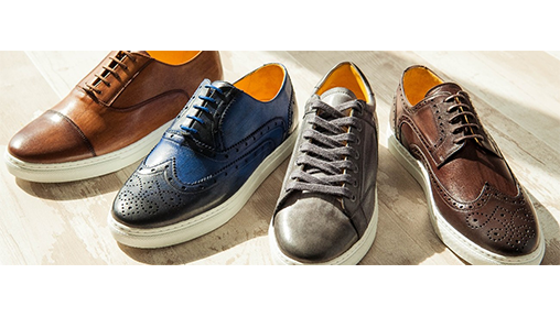 Men's Shoes: The Affordable Guide to Buying Men's Shoes