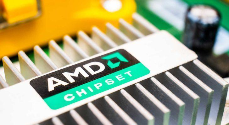 With Earnings Due Today, Are There Any Surprises Left in AMD Stock?