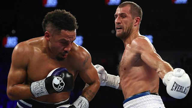 Start time information, online streaming and pay-per-view pricing for Saturday's Andre Ward vs. Sergey Kovalev rematch from Mandalay Bay Events Center in Las Vegas.