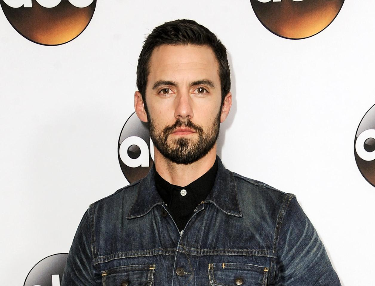 """FILE - In this Jan. 14, 2015 file photo, Milo Ventimiglia arrives at the Disney/ABC Television Group 2015 Winter TCA Party in Pasadena, Calif. Netflix says that the """"Gilmore Girls"""" reboot will include Ventimiglia returning as Jess Mariano. They'll be joining previously announced stars Lauren Graham and Alexis Bledel, who are reprising their roles as mom Lorelai and daughter Rory from the 2000 to 2007 broadcast network series. (Photo by Richard Shotwell/Invision/AP, File)"""