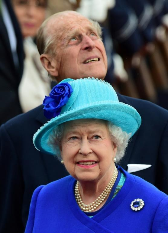 Neither the queen, now 94, and her 99-year-old husband, Prince Philip, made the racist comment, Winfrey told CBS