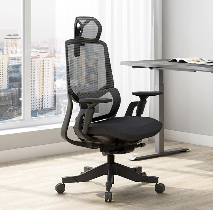 """<h3><h2>FlexiSpot Soutien Office Chair</h2></h3><br><strong>Best For: Ergonomic Support</strong><br>This adjustable chair features 3D lumbar support, 3 height adjustment levels, cushioned armrests, breathable mesh, and a curved backrest that's specially designed to conform to the neck and spine. <br><br><strong>The Hype: </strong>5 out of 5 stars and 126 reviews on <a href=""""https://www.flexispot.com/ergonomics-3d-lumbar-support-office-chair-oc10b-oc10g"""" rel=""""nofollow noopener"""" target=""""_blank"""" data-ylk=""""slk:FlexiSpot"""" class=""""link rapid-noclick-resp"""">FlexiSpot</a><br><br><strong>Comfy Butts Say:</strong> """"This is the best office chair I bought ever! Very sturdy and comfortable with all these thoughtful and useful adjustment design. Really a big release of my bad back..""""<br><br><strong>Flexispot</strong> Soutien Ergonomic Office Chair, $, available at <a href=""""https://go.skimresources.com/?id=30283X879131&url=https%3A%2F%2Fwww.flexispot.com%2Fergonomics-3d-lumbar-support-office-chair-oc10b-oc10g"""" rel=""""nofollow noopener"""" target=""""_blank"""" data-ylk=""""slk:Flexispot"""" class=""""link rapid-noclick-resp"""">Flexispot</a>"""