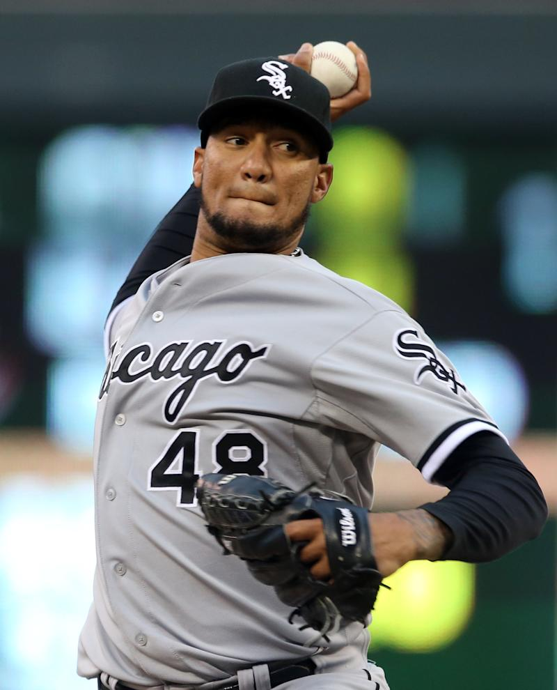 Flowers 2 homers lift white sox over twins mightylinksfo