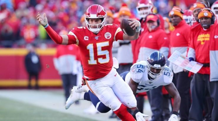 NFL Fantasy 2021: Top 5 QBs for the Season