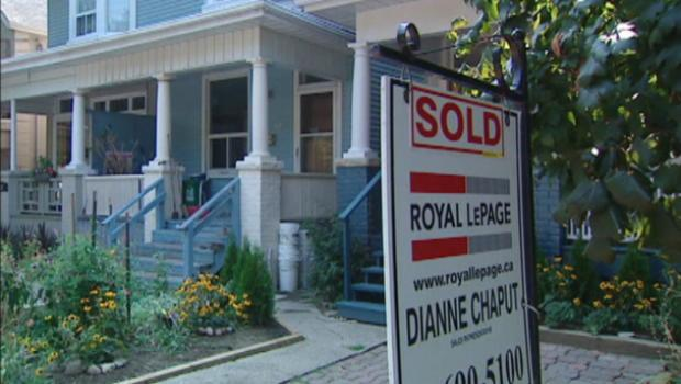 Housing boom to end