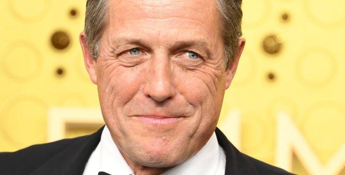 Hugh Grant would be up for a Notting Hill sequel - under this one condition